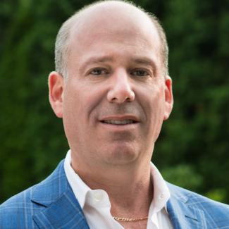 Allan Goldstein headshot