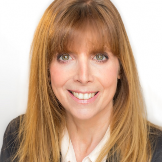 Michelle Glied-Goldstein headshot