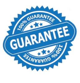 guarantee seal