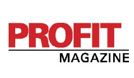 Profit Magazine logo